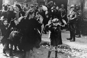 Objectification of Jews and others in Nazi Germany was one factor that led to the Holocaust